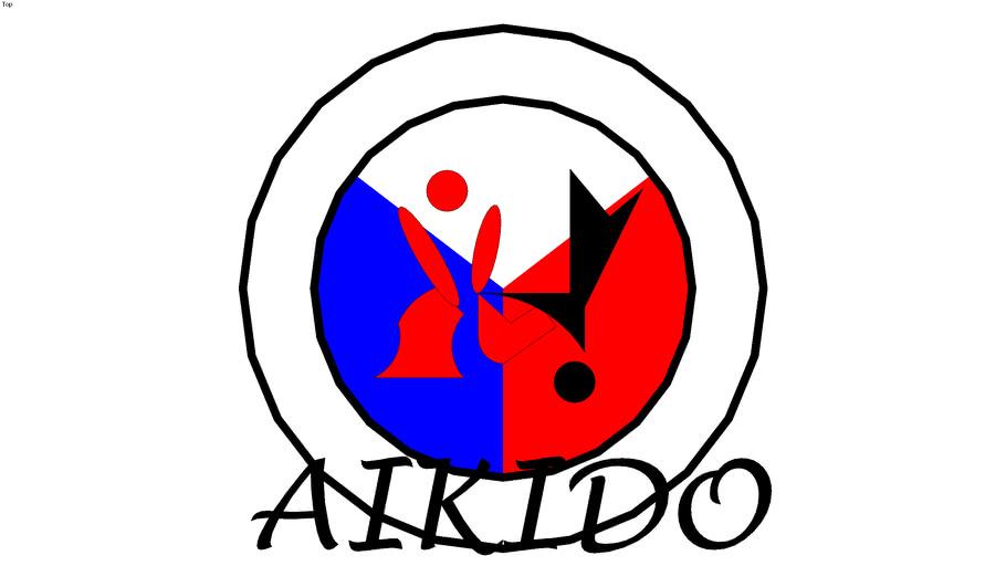Aikido Philippines Logo