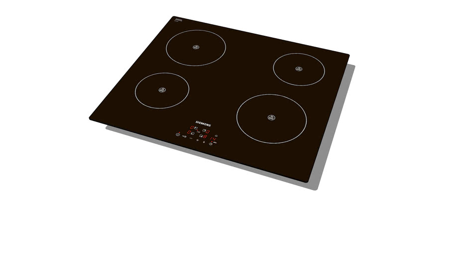 Siemens induction hob 60cms