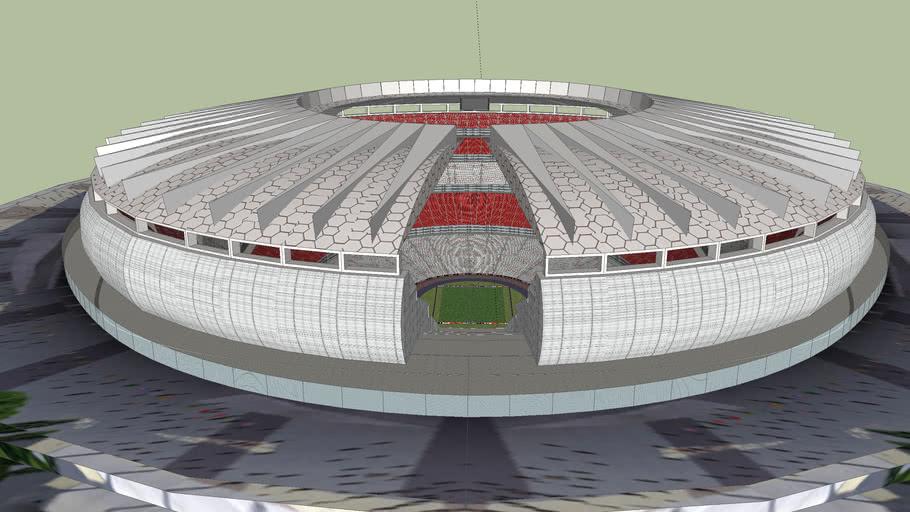 Biggest stadium