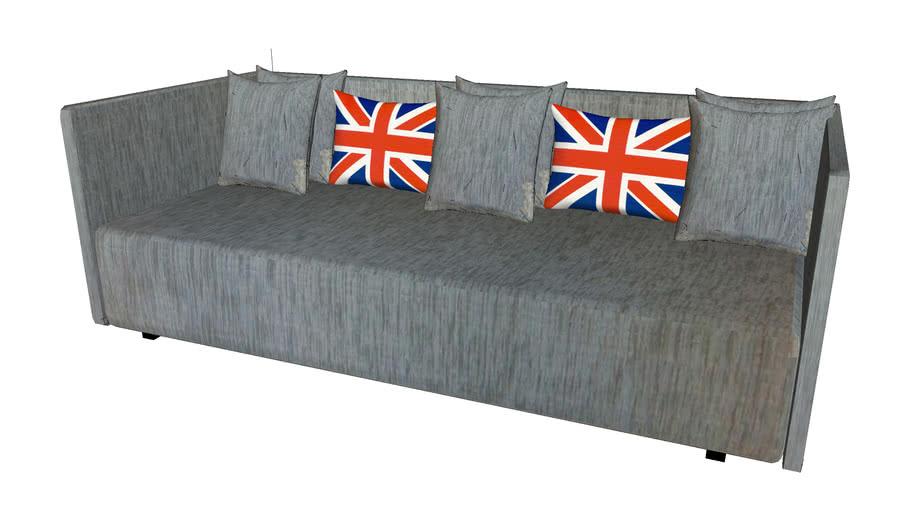 Sofa-SSA