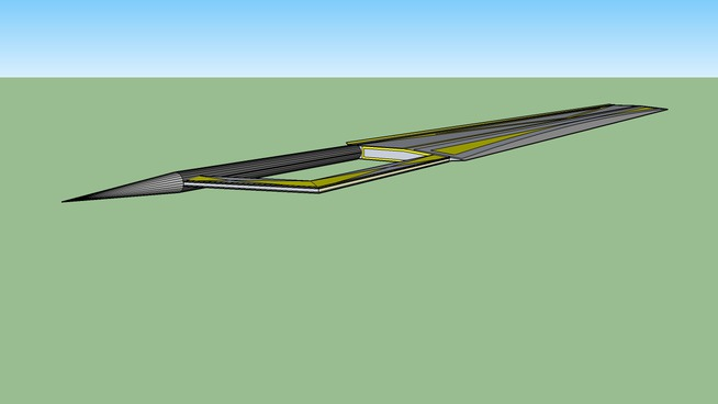 Long sword (fantaci)