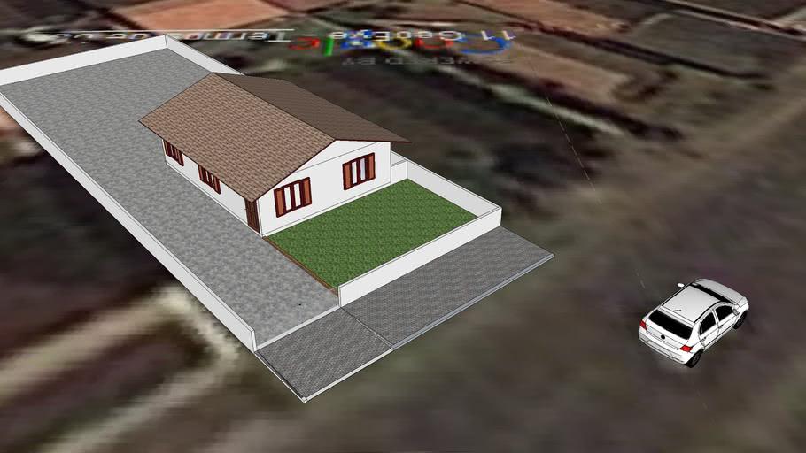 Casa da Dona Odete