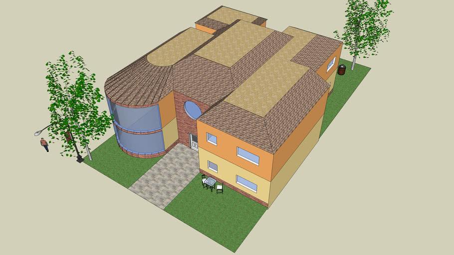 Giannos Architecture 6