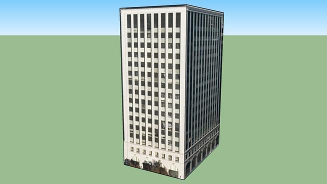 〒460-8451にある建物