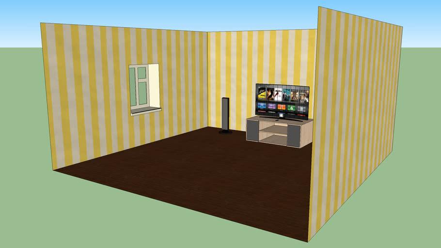 iTV concept