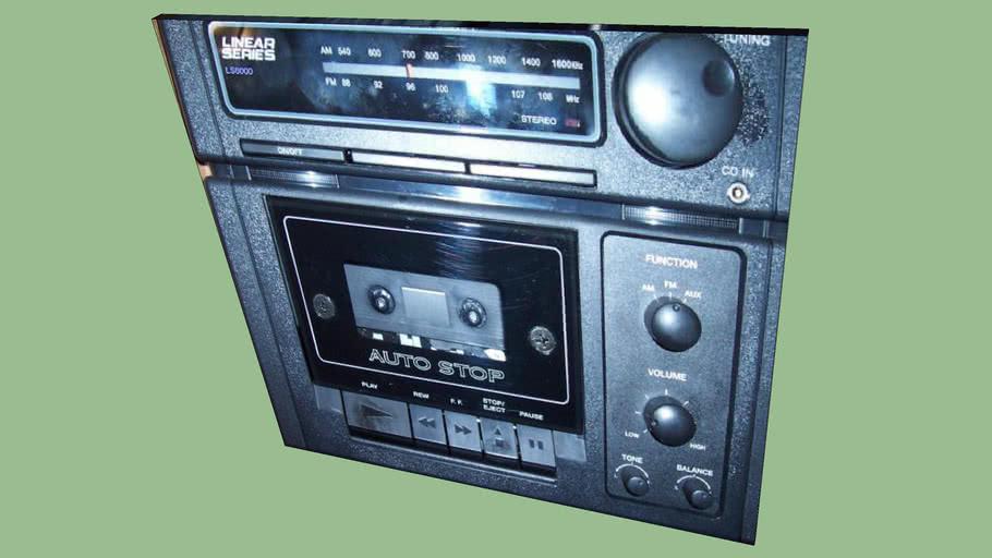 RV Stereo