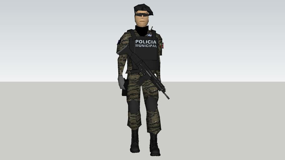 policia municipal de tonala jalisco
