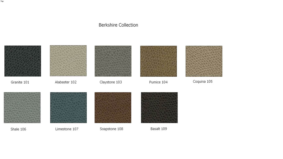 Berkshire Collection