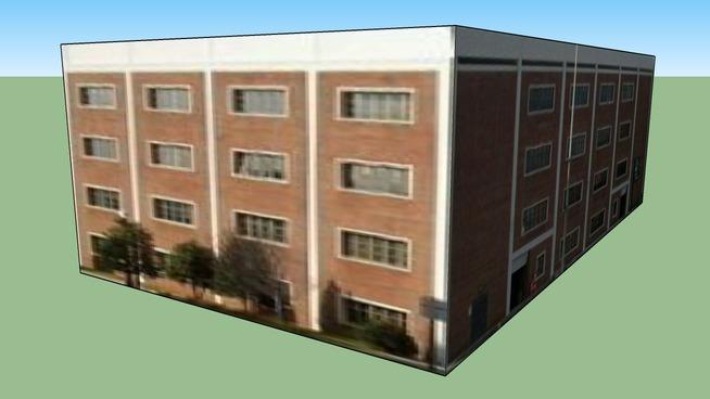 University of Tennessee Chattanooga TN