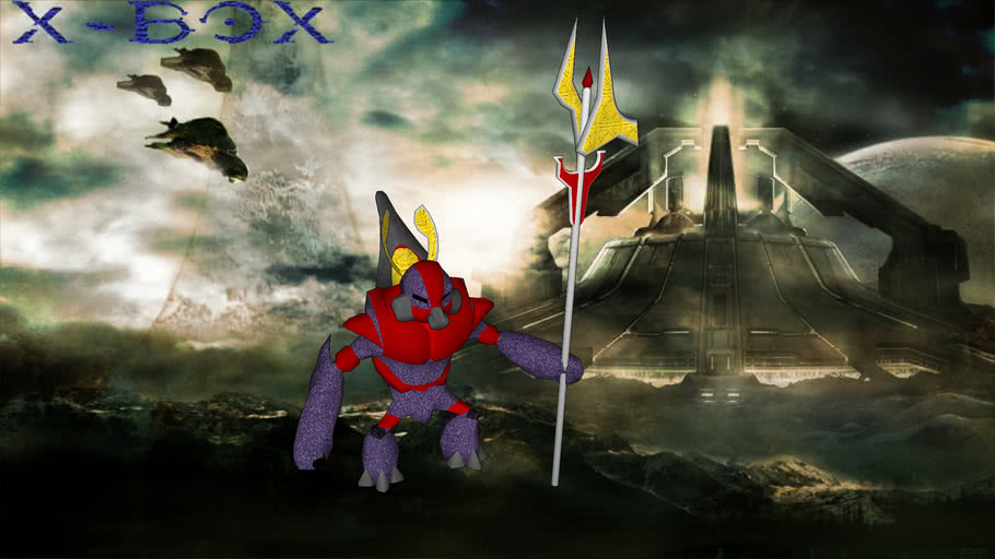 Honor grunt