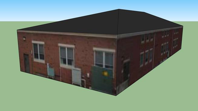 University Housing Services