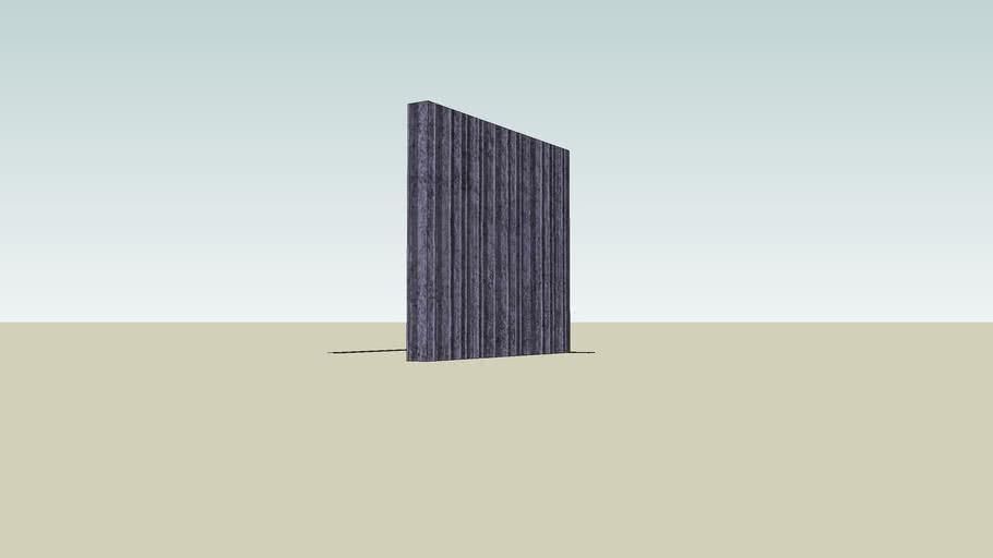 rct3 muur