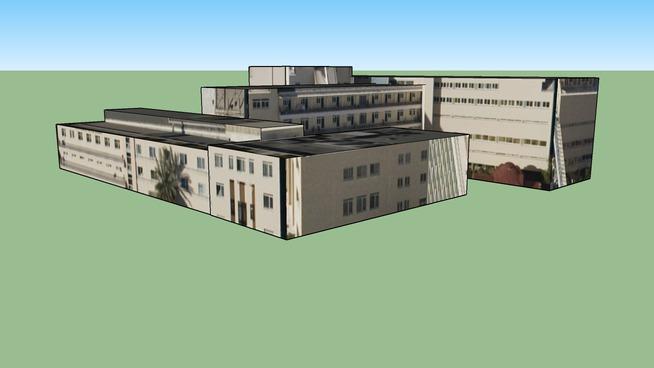 Νοσοκομείο Άγιος Σάββας