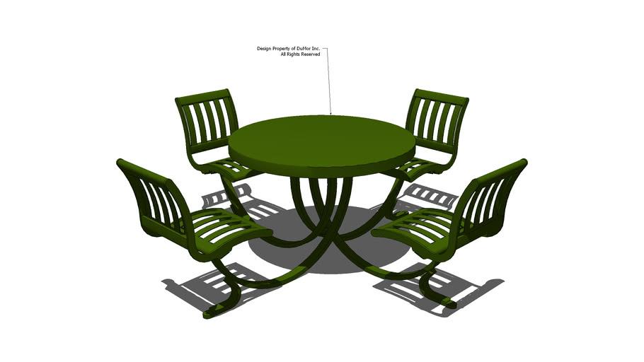 Muebles de Jardin3