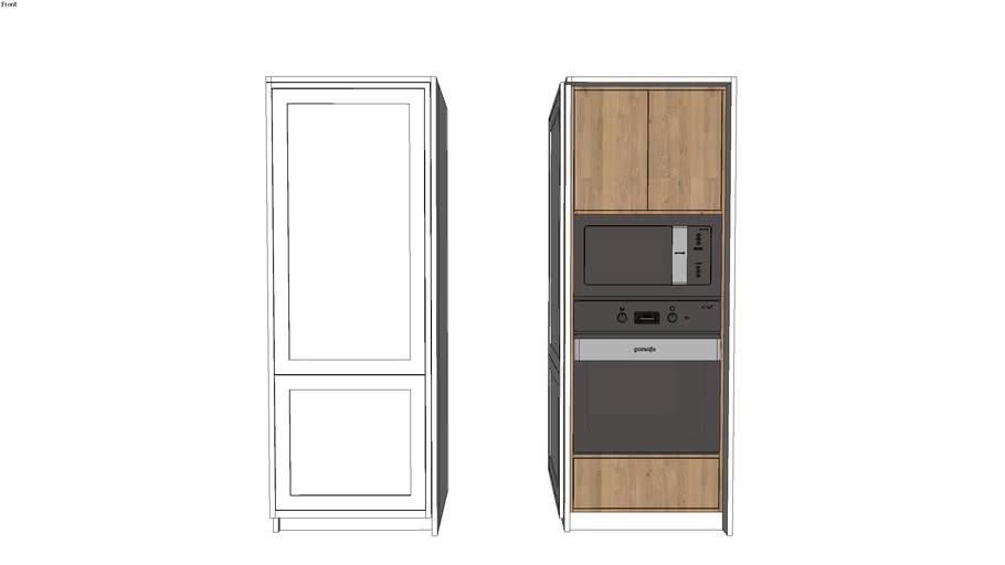kitchen cabinet3 by IDunic