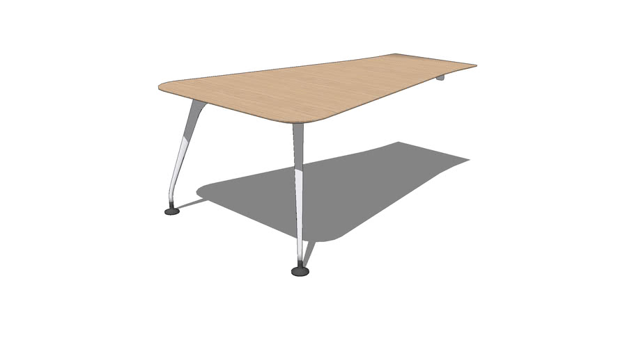 AIR-30 Table - For use with Air Pod products