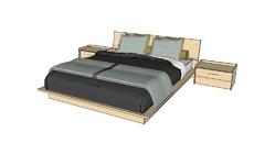 decor - camas