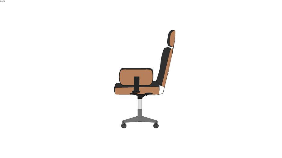 E-A-Mes Chair