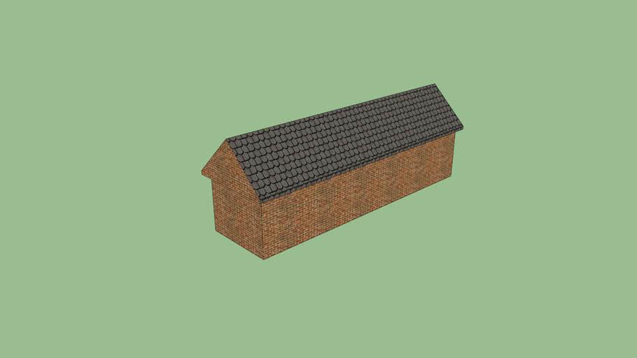 Roof Starter Base
