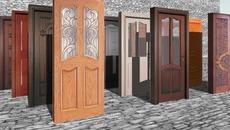 componentes - portas