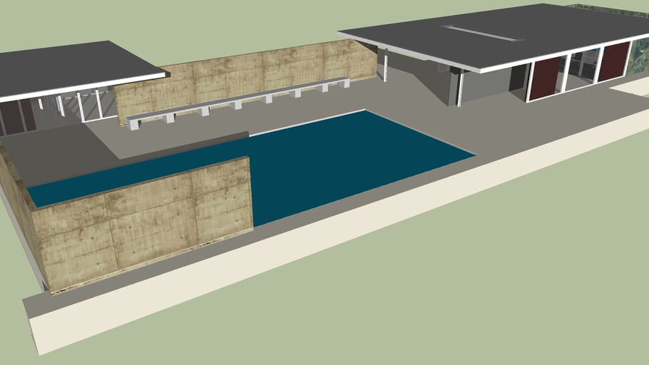 the barcelona pavilion 3d warehouse the barcelona pavilion 3d warehouse