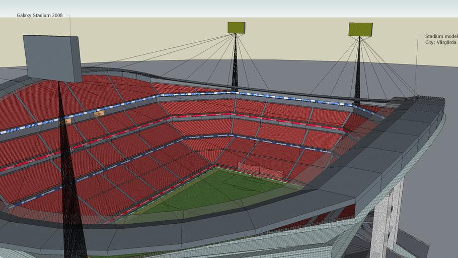 morecambe fc new stadium ground