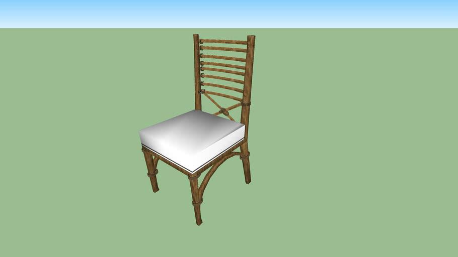 Cadeira Maui -Pn
