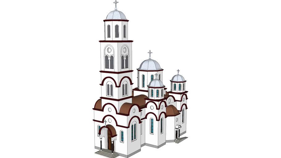 Црква Христа Спаситеља