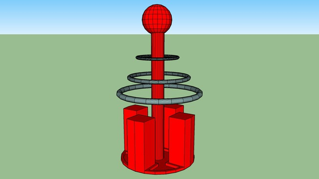 ra2 soviet tesla coil
