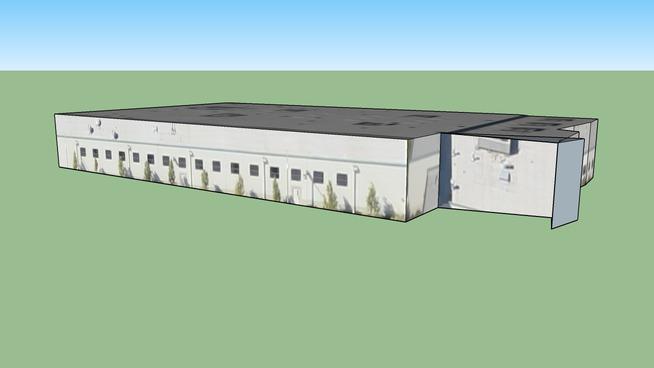 Building in Richmond, CA 94801, USA