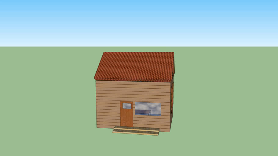 House Model (Simple)