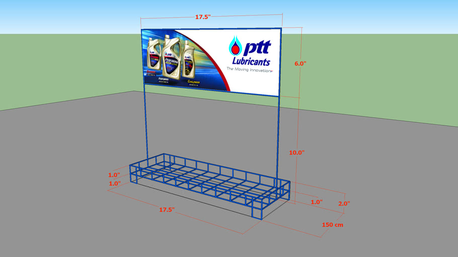 PTT Lubricants