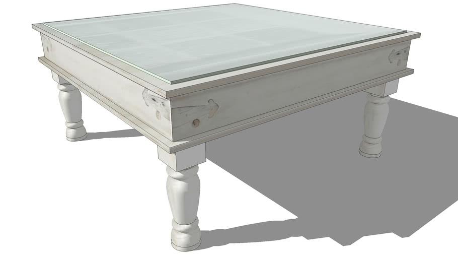 table basse udaipur, maisons du monde, ref 129665 prix 549€