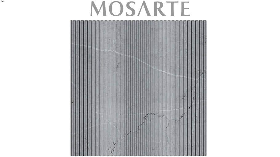 Mosarte Dagô Platinum Light Cut (702352)