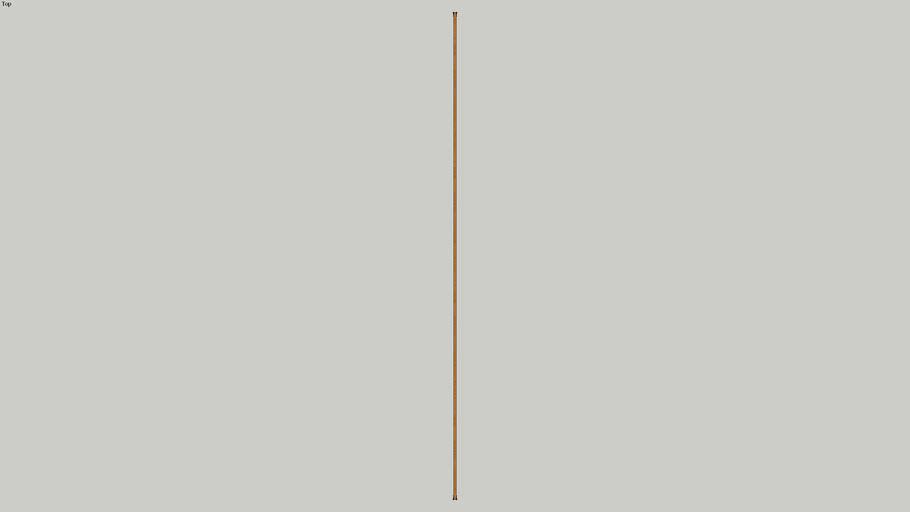 Timber Beam / Rafter