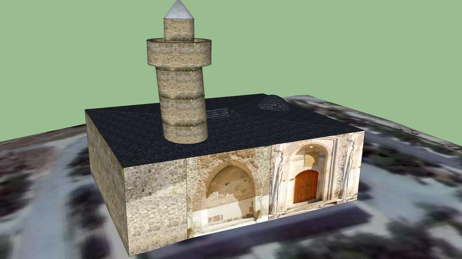 Ulu Camii Harput