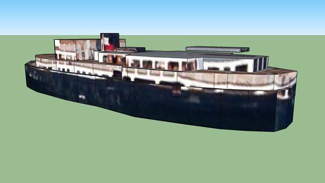 Ship Dublin