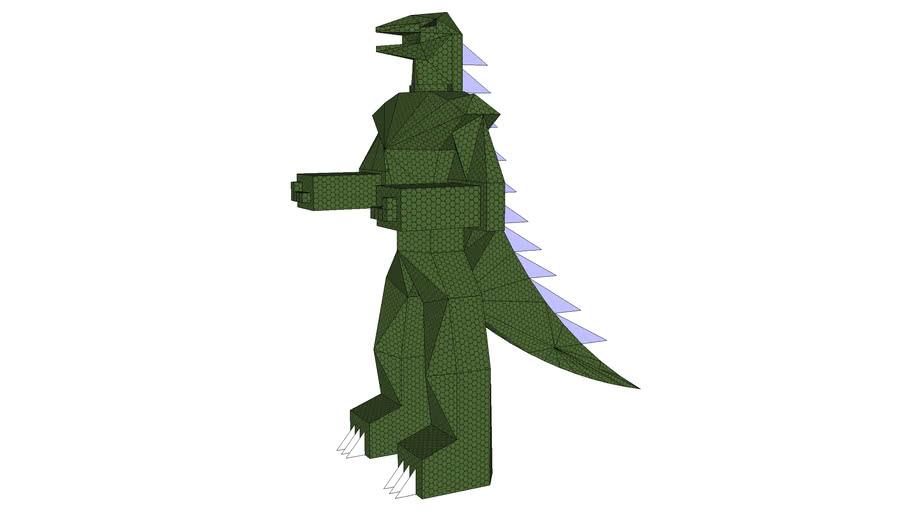 Godzilla 2.0