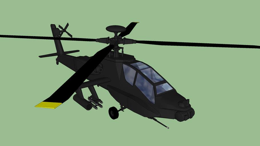 Apache AH MK1
