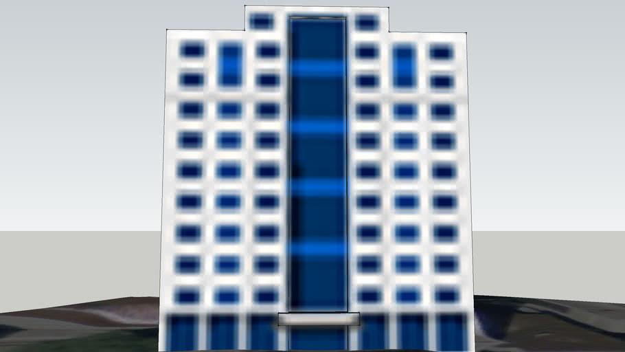 Gillin Building