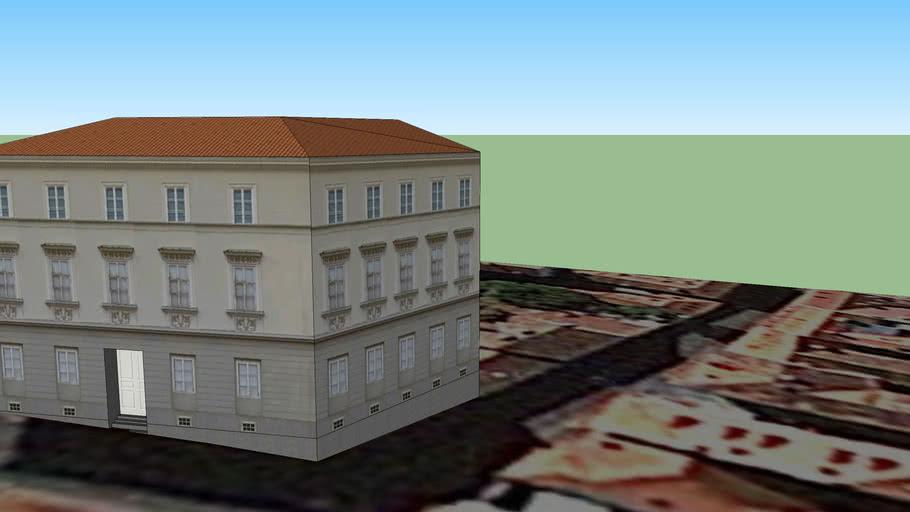 Kuća Ružička