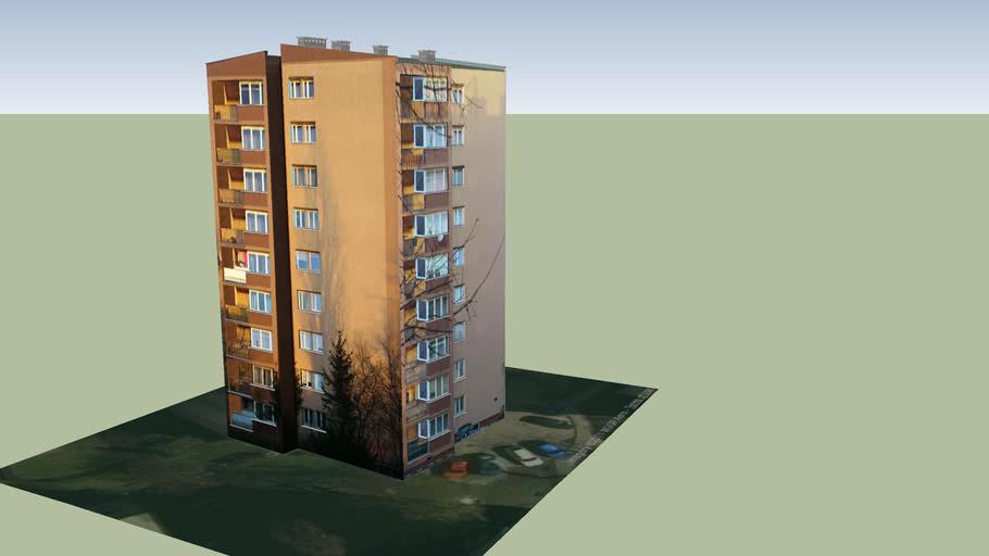 Blok 20 (HQ)