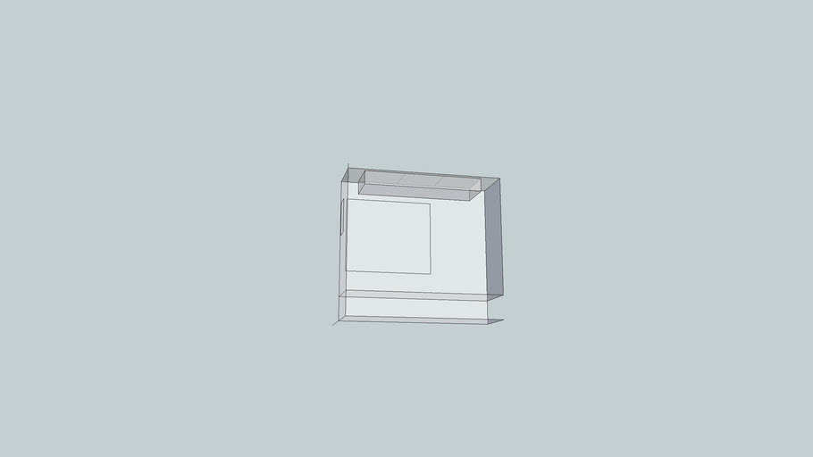 Fractal Design Define XL [W/RAD] (Unfinished)