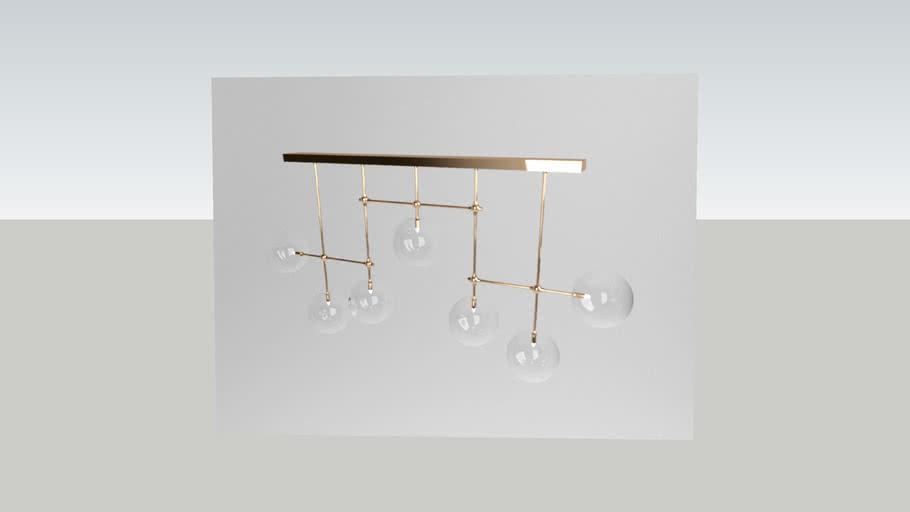 LOLLIPOP P0295 Maxlight Lamp