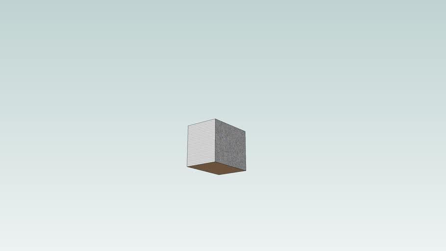 random pattern box