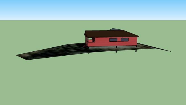 Cabin M