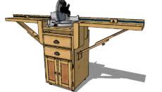 木工工作室