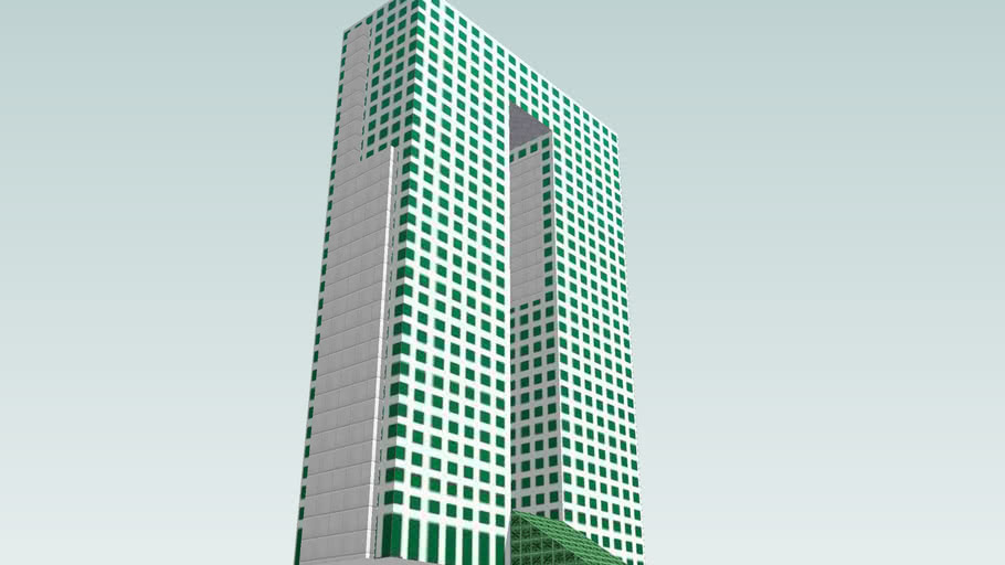 Torre Arcos Bosques Corporativo