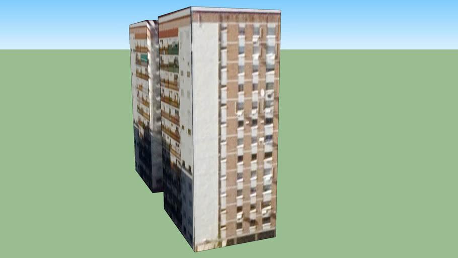 Edificio, P