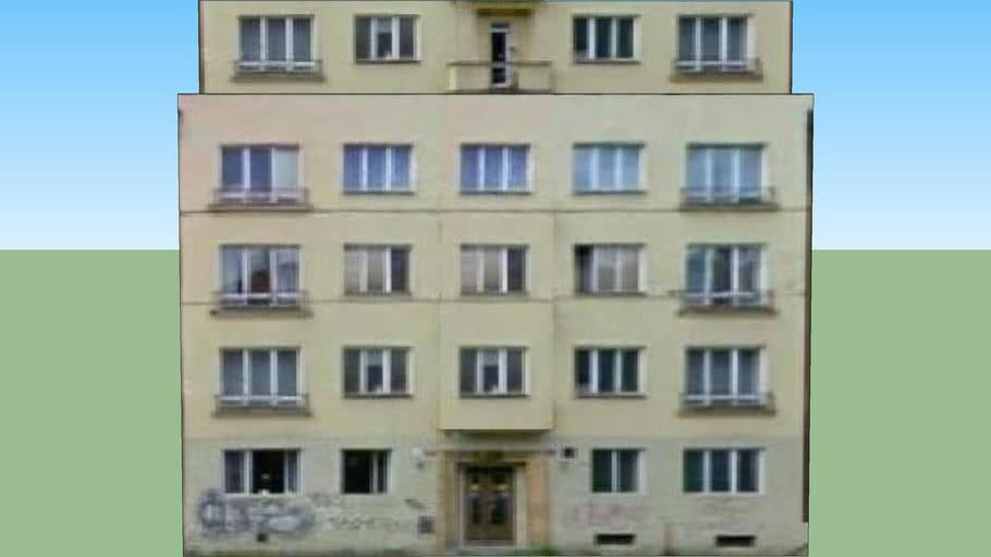 Praha, Černokostelecká 111
